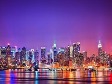 New York is one of the most popular city n the world. here you can find 10 best things to do in New York.