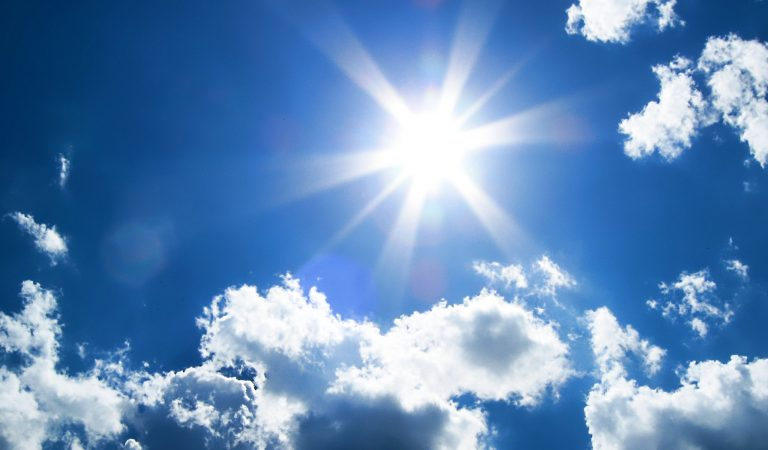 7 Unique Miracles That the Sun Creates in Human Body