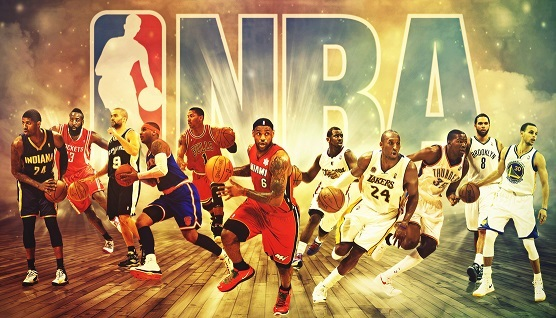 The Best 8 NBA Teams of All Time