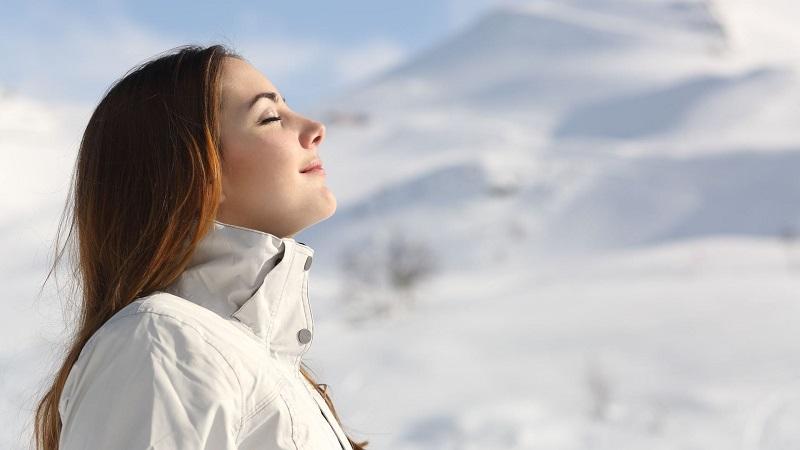Kendinizi öfkeli hissettiğinizde nefes almak için zaman tanıyın