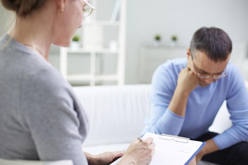 Öfkenizle başa çıkamıyorsanız profesyonel destek almaktan çekinmeyin!