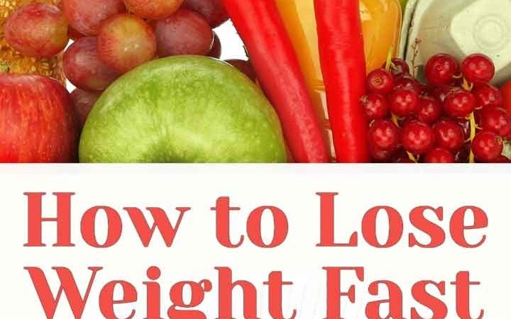 How to Lose Weight Fast – 26 Scientifically Proven Home Weight Loss Methods