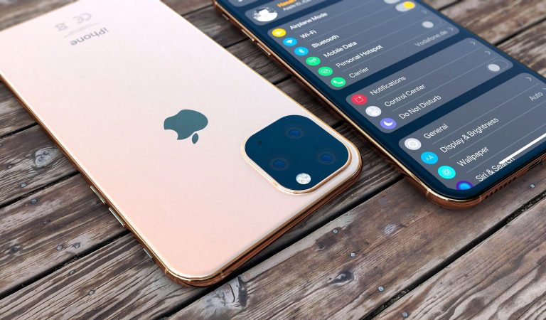 All About iPhone XI and 2019 New iPhone Models with Release Date
