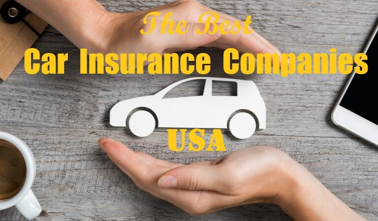 All About Car Insurance – The Best 9 Car Insurance Companies in the USA