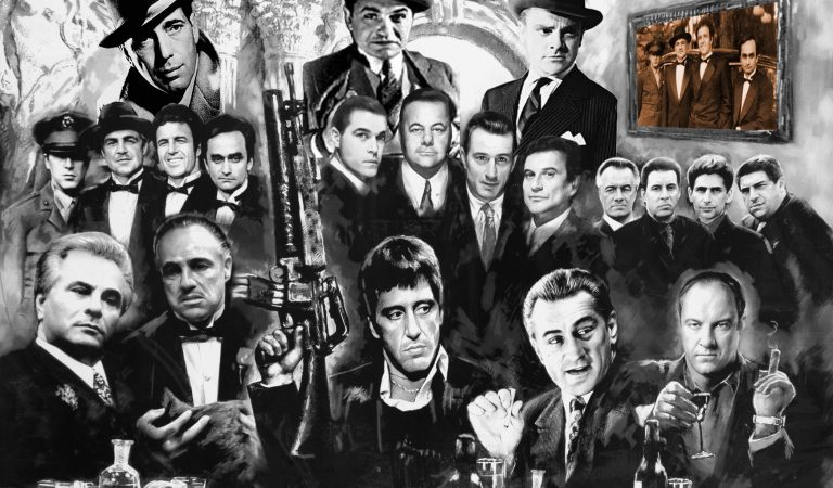 Best Gangsters Movies of All Time – 21 Best Mafia Movies