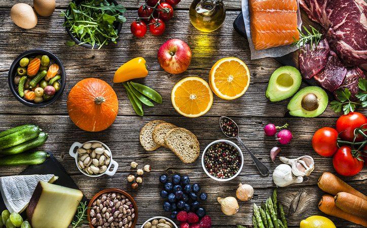 10 Foods Considered Natural Antibiotics