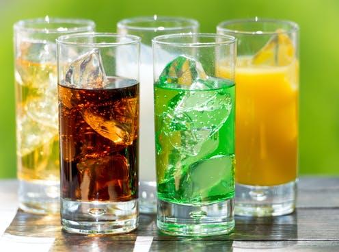 acid drinks