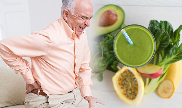 10 Miraculous Pain- Relieving Foods!