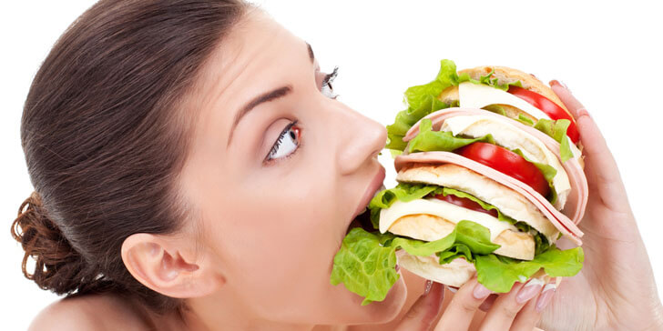 Do You Know Why You Always Feel Hungry